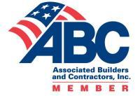 Associated Builders and Contractors, Inc. Member