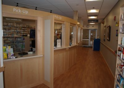 Cape Cod Hospital Retail Pharmacy