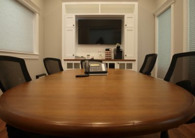 Page Street Conference Room