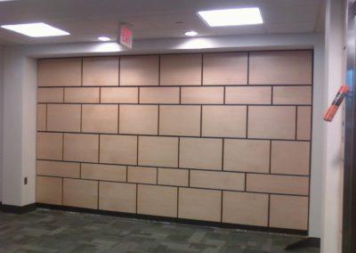 Elevator Panel 3