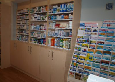 Cape Cod Hospital Retail Pharmacy