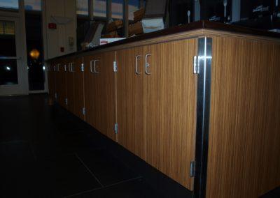 Cape Cod Hospital Cafeteria