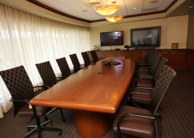 Shields MRI Conference Room